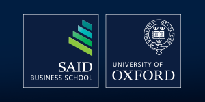Oxford MBA information session in New York