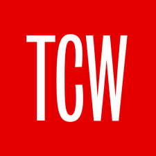 Type@Cooper West logo
