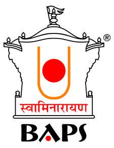 BAPS Swaminarayan Mandir - Melbourne logo