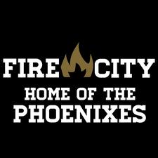 CrossFit Fire City (Training Toolbox Pte Ltd) logo