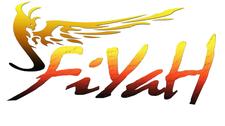JESSICA PHOENIX Entertainment & Fiyah Productions, LLC logo