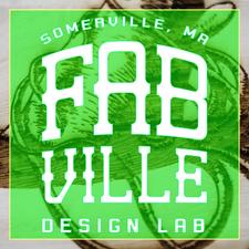 Fabville Design Center logo