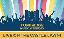 Tonbridge Music Weekend logo