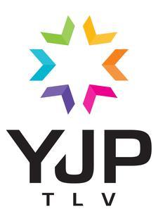 YJP TLV logo