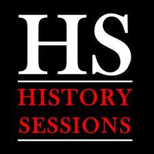 History Sessions logo
