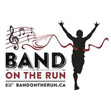 Band on the Run logo