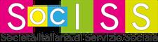 Società Italiana di Servizio Sociale logo