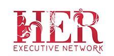 Edna Ferman, Her-Executive-Network logo
