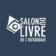 Salon du livre de l'Outaouais et Théâtre français du CNA logo