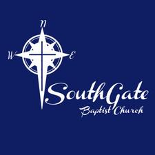 Southgate Baptist Church logo