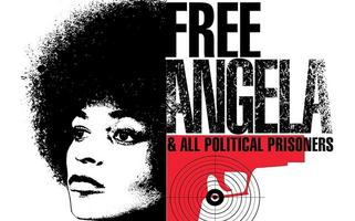"Movie Night - ""Free Angela and All Political Prisoners"""