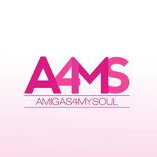 Amigas4MySoul  logo
