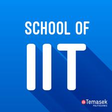 Temasek Polytechnic School of Informatics & IT, School of Business logo