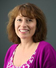Lynette Blacher, IBCSG Director of Data Management logo
