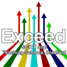 Exceed SCITT and Teaching Schools, Bradford logo