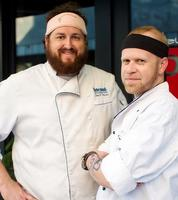 Haunted House Pop-up with Jay Ducote and Chef Chris...
