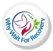 Why Weight for Recovery logo