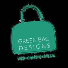Green Bag Designs logo