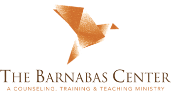 Barnabas Training Level One - Charlotte Fall 2017