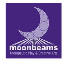 Moonbeams Play Therapy and Nurture In Mind Ltd logo