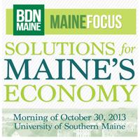 MaineFocus - Solutions for Maine's Economy