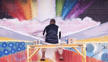 Screening: Mele Murals