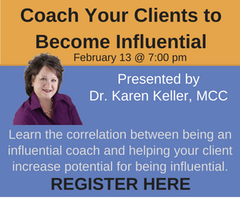 How to Coach Your Clients to Become Influential