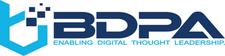 BDPA Detroit Chapter logo