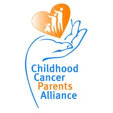 Childhood Cancer Parents Alliance logo