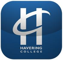Open Event at Havering College - Rainham logo