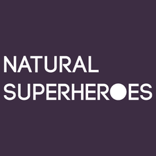 Anne Thomas - Creator and Founder of Natural Superheroes  logo