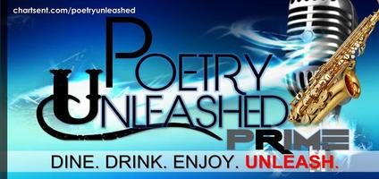Vendor Opportunity - Poetry Unleashed Prime 2013