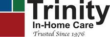 Trinity In-Home Care logo