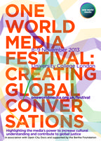Presentation: How Media Can Change the World