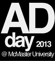 Ad Day @ McMaster University