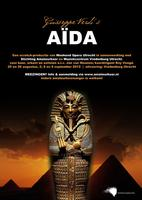 Scratch opera AIDA door Weekend Opera Utrecht en Sticht...