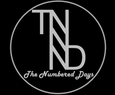 The Numbered Days logo