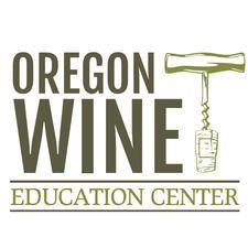 Oregon Wine Education Center logo