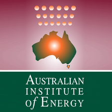 Australian Institute of Energy - Perth logo