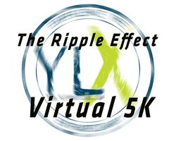 YLX Ripple Effect Virtual 5K