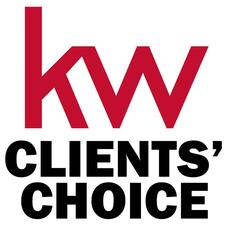 Keller Williams Clients' Choice Realty logo