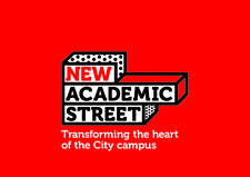 New Academic Street Project Team logo