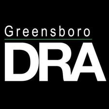 Greensboro Downtown Residents' Association logo