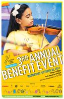 Union City Music Project's Third Annual Fundraising...