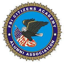 FBI Chicago Citizens Academy Alumni Association   logo
