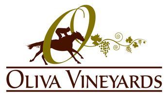 This Weekend at Oliva Vineyards!