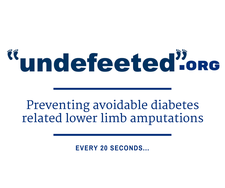 Undefeeted.Org logo