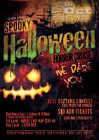 Halloween Friday Night Boat Cruise on The Star of Palm ...