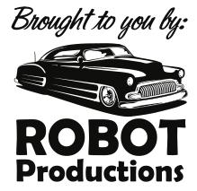 Robot Productions logo