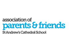 St Andrews Cathedral School P & F logo